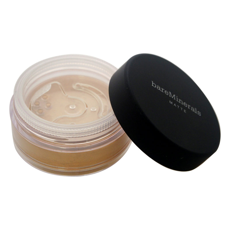 bareMinerals Matte Foundation SPF 15