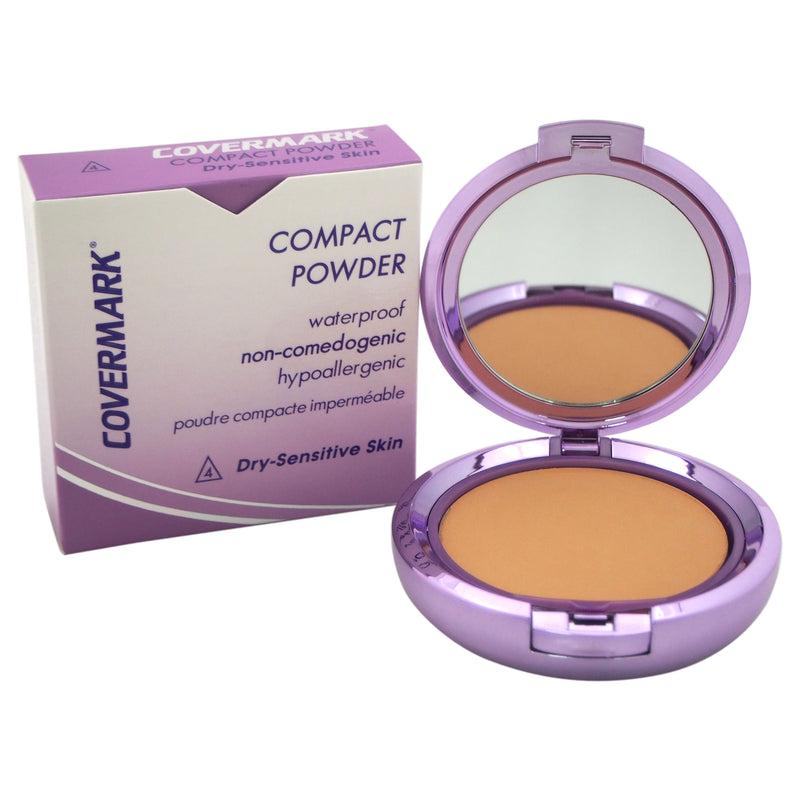 Covermark Compact Powder Waterproof