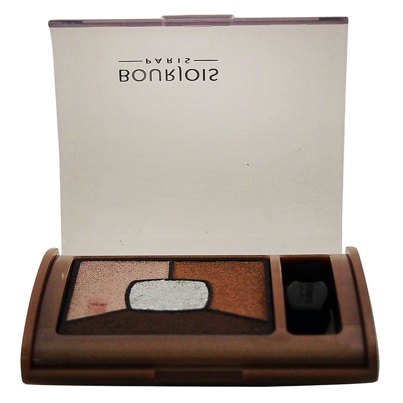 Bourjois Smoky Stories Quad Eyeshadow Pallette