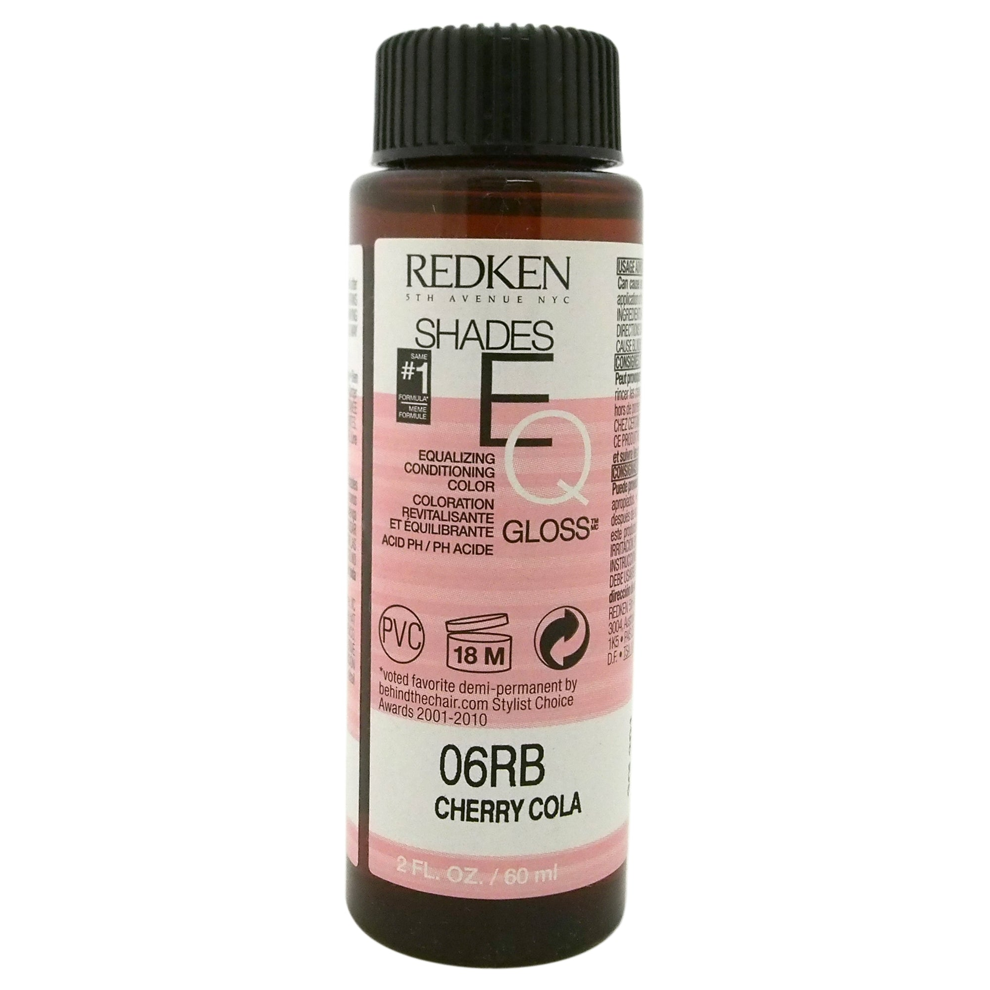 Redken Shades EQ Color Gloss 06RB
