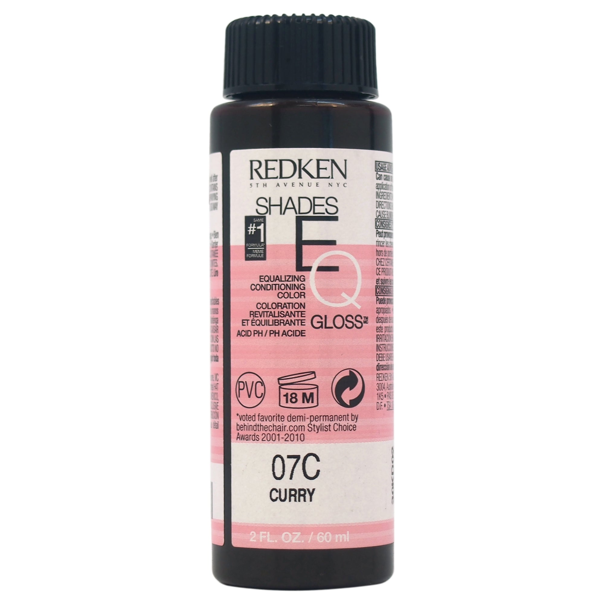 Redken Shades EQ Color Gloss 07C