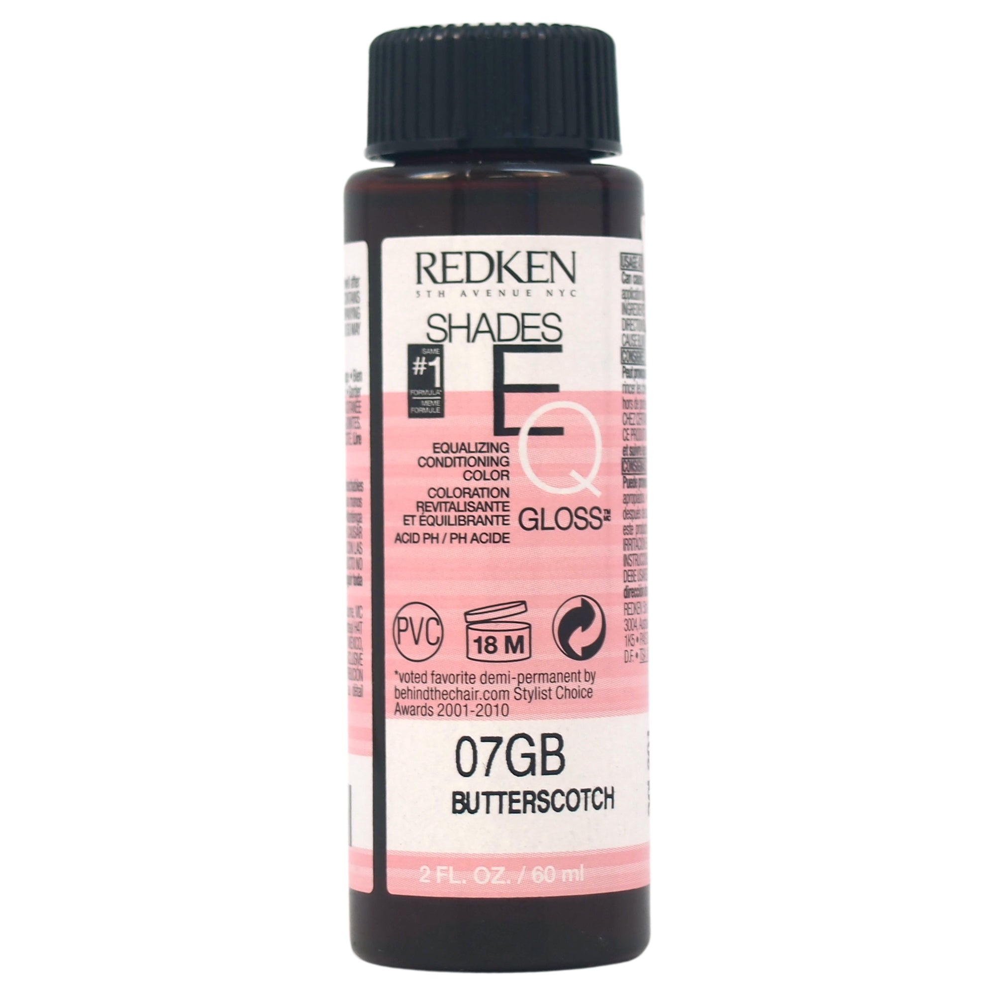 Redken Shades EQ Color Gloss 07GB
