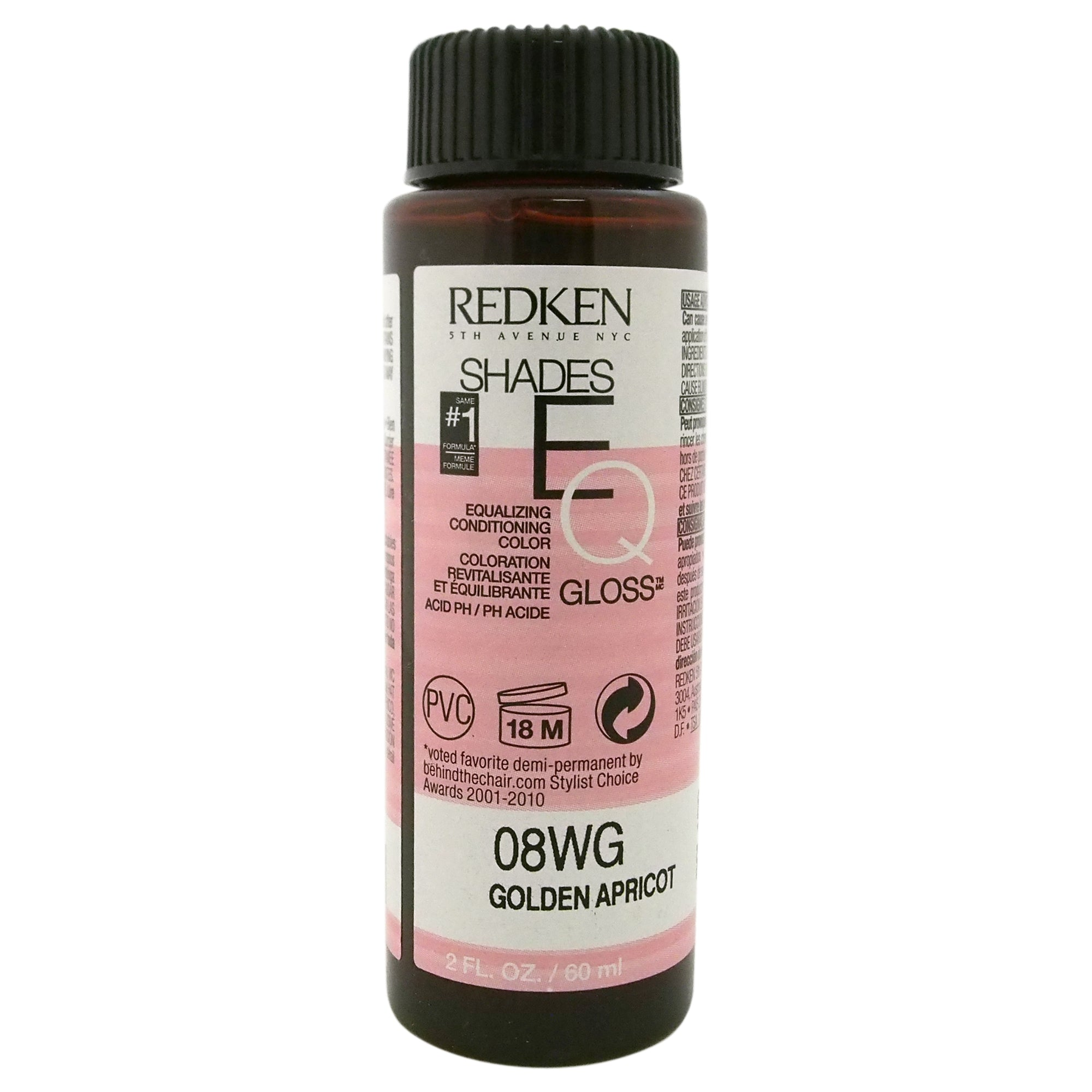 Redken Shades EQ Color Gloss 08WG