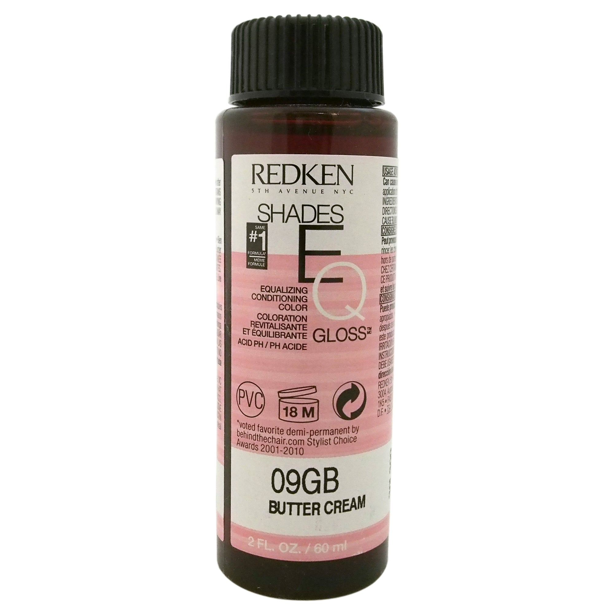 Redken Shades EQ Color Gloss 09GB