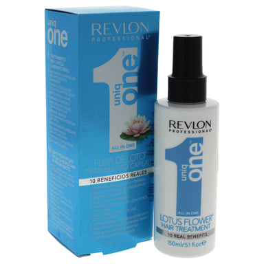 Revlon Uniq One Lotus Flower Hair Treatment