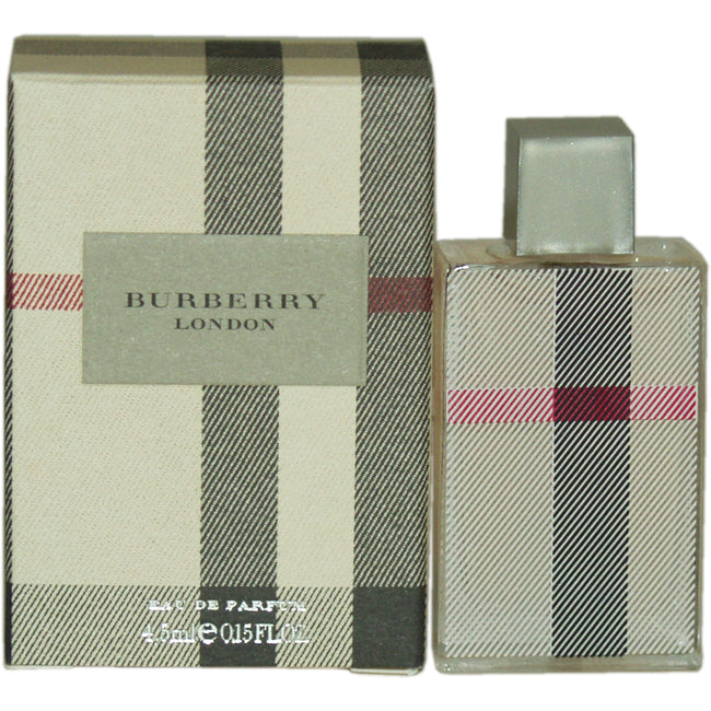 Burberry London by Burberry EDP Splash Mini for Women 0.15oz