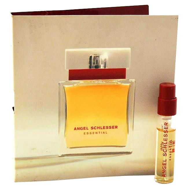 Essential by Angel Schlesser for Women