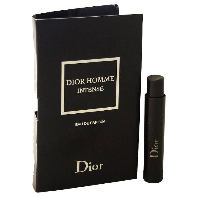 Dior Homme Intense by Christian Dior for Women