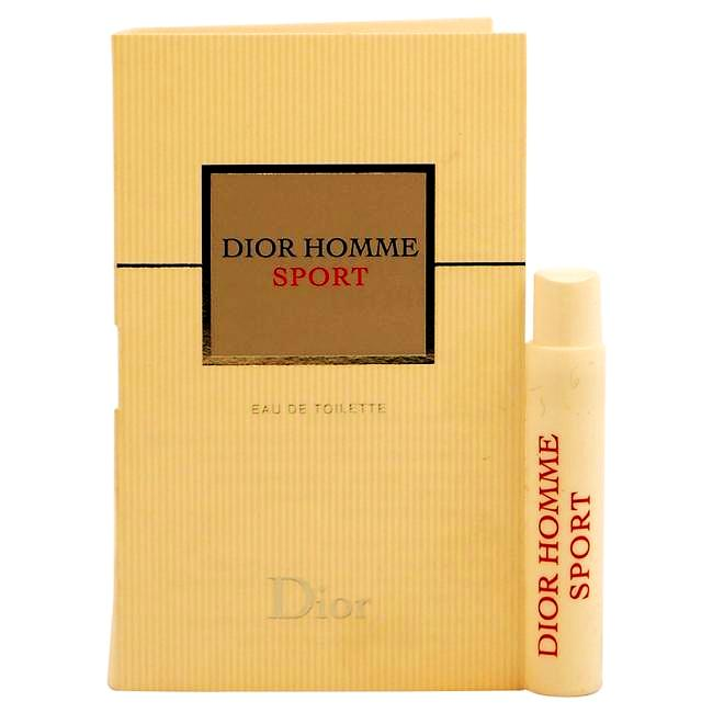 Dior Homme Sport by Christian Dior for Women