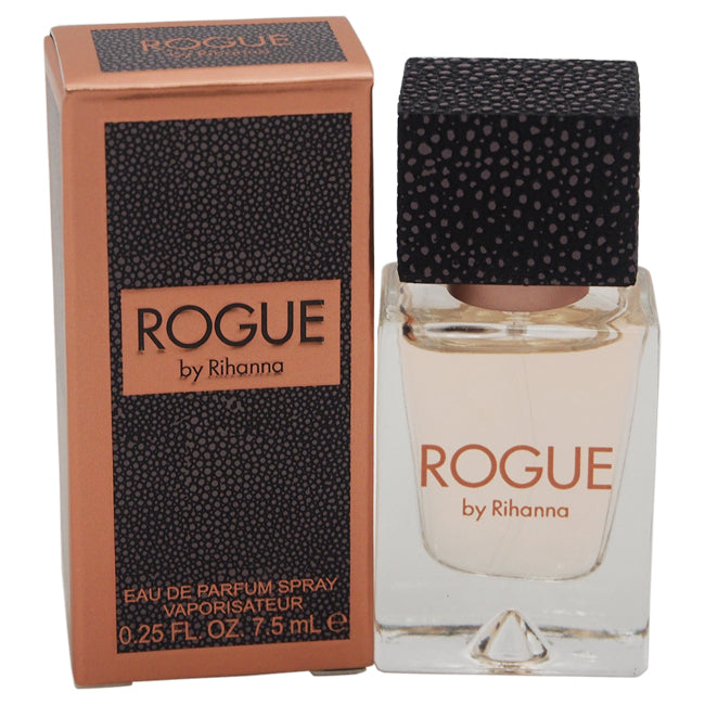 Rogue by Rihanna EDP Spray Mini for Women 0.25oz