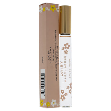 Daisy Eau So Fresh by Marc Jacobs EDT Rollerball Mini for Women 0.33oz