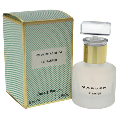 Le Parfum by Carven EDP Splash Mini for Women 0.16oz