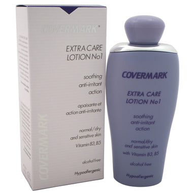 Covermark Extra Care Lotion No1 Soothing Anti Irritant Action