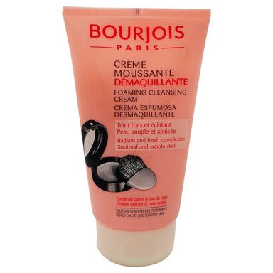 Bourjois Foaming Cleansing Cream