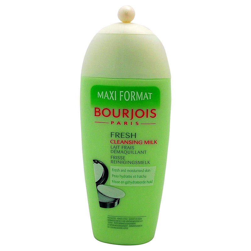 Bourjois Maxi Format Fresh Cleansing Milk