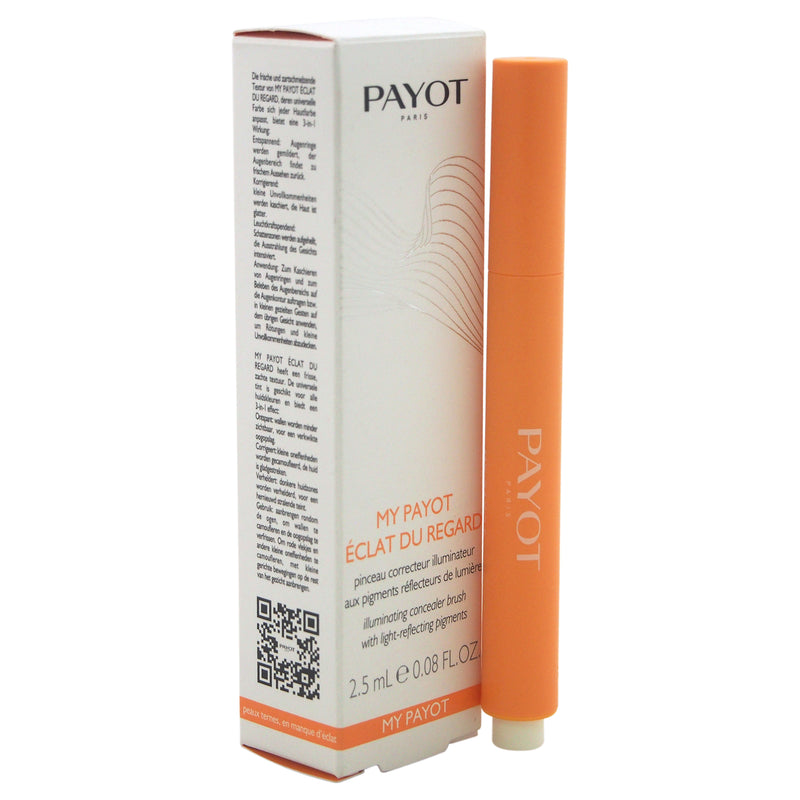 Payot My Payot Eclat Du Regard Illuminating Concealer Brush