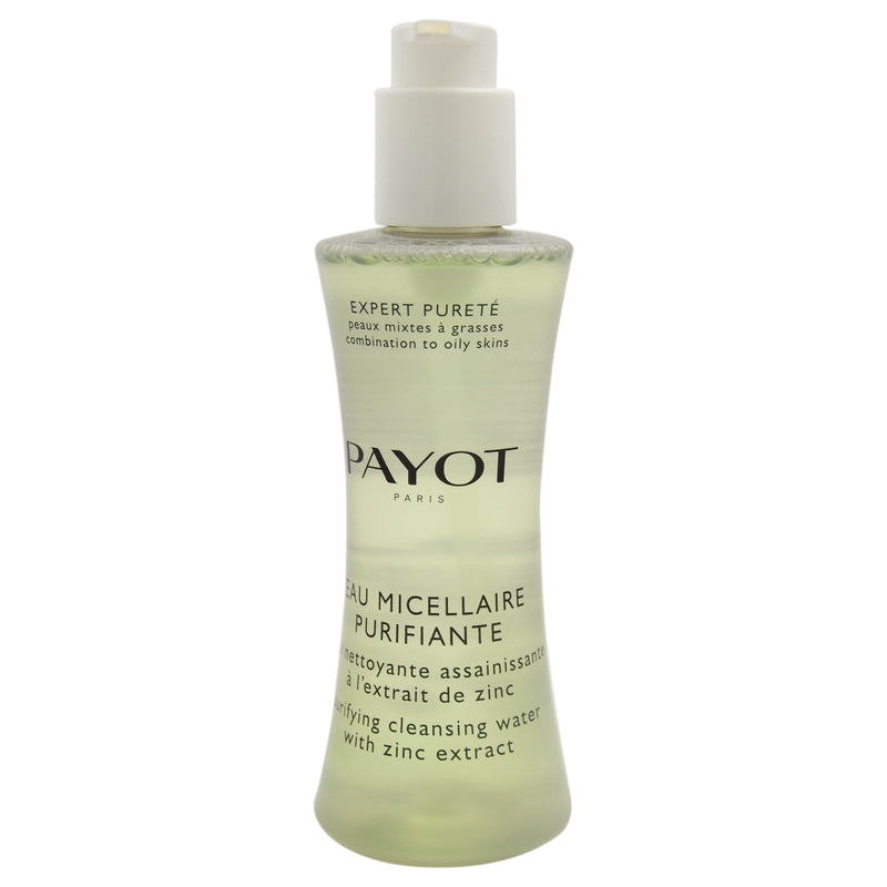 Payot Eau Micellaire Purifiante Cleansing Water