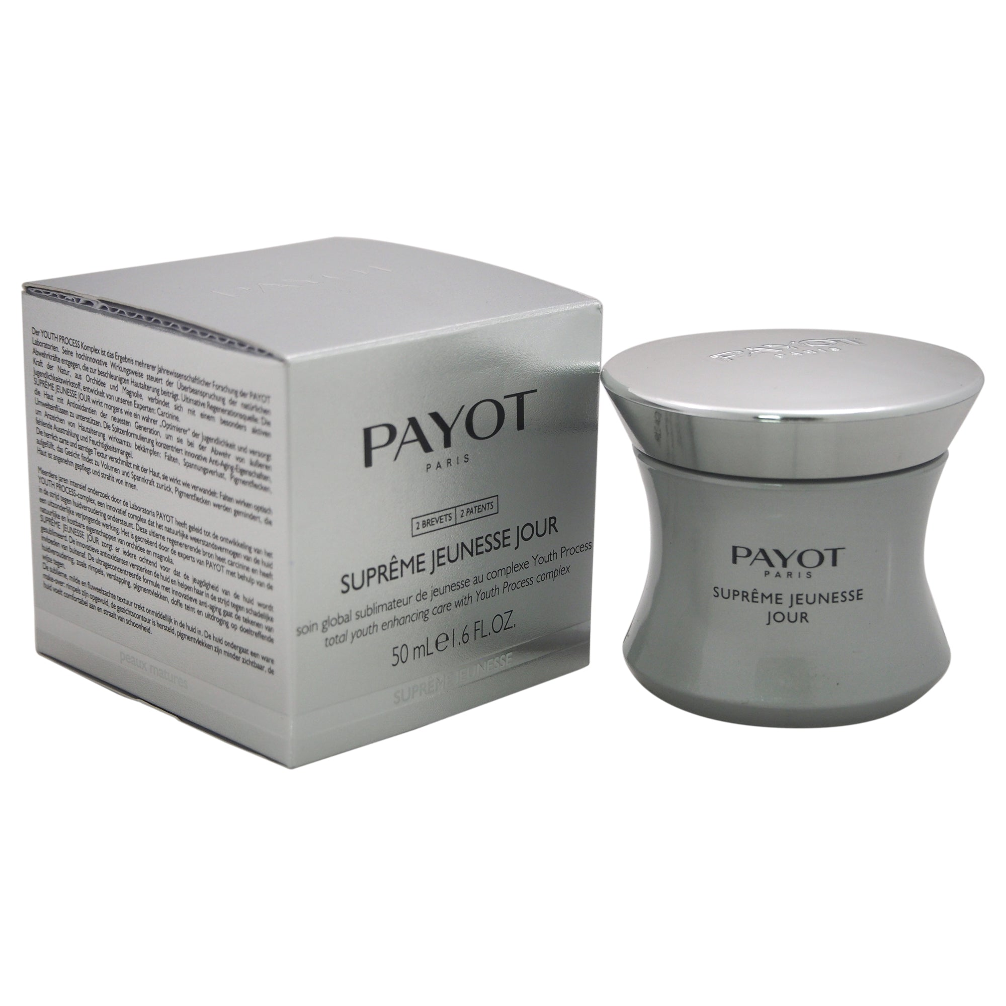Payot Supreme Jeunesse Jour Total Youth Enhancing Care