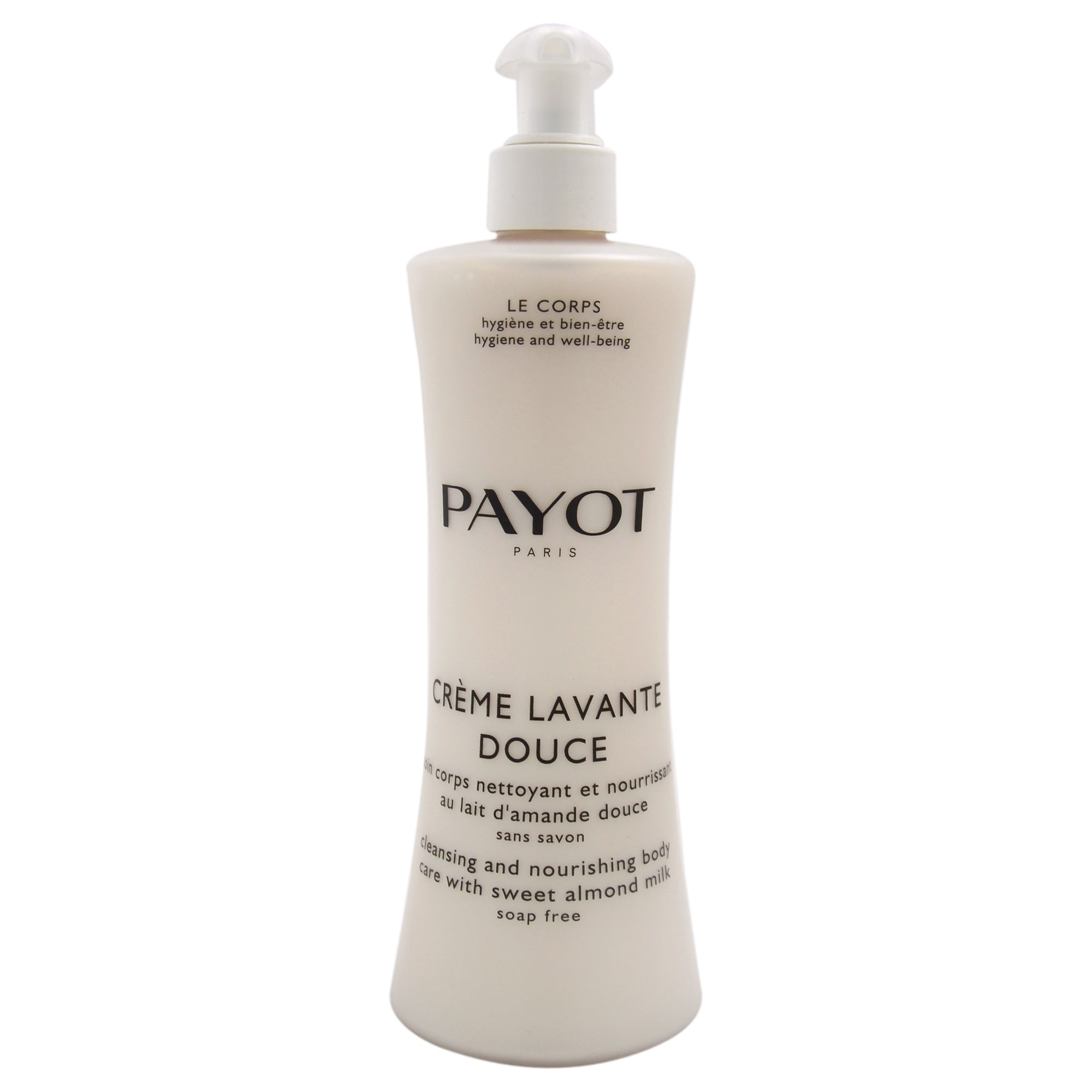 Payot Creme Lavante Douce Cleansing & Nourishing Body