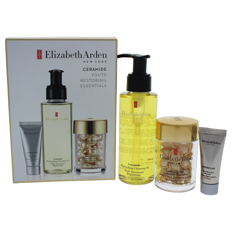 Elizabeth Arden Ceramide Youth Restoring Essentials Set
