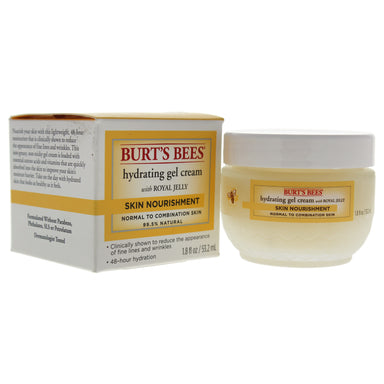 Burts Bees Skin Nourishment Hydrating Gel Cream