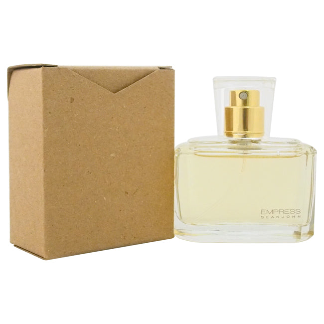 Empress by Sean John EDP Spray Tester for Women 1oz