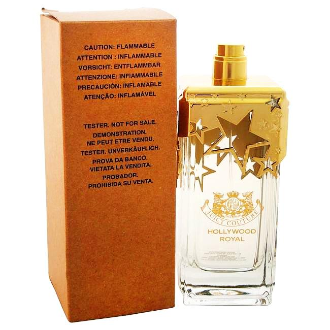 Hollywood Royal by Juicy Couture for Women