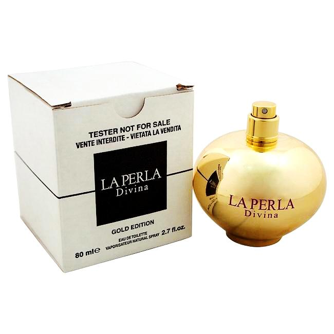 La Perla Divina Gold Edition by La Perla for Women