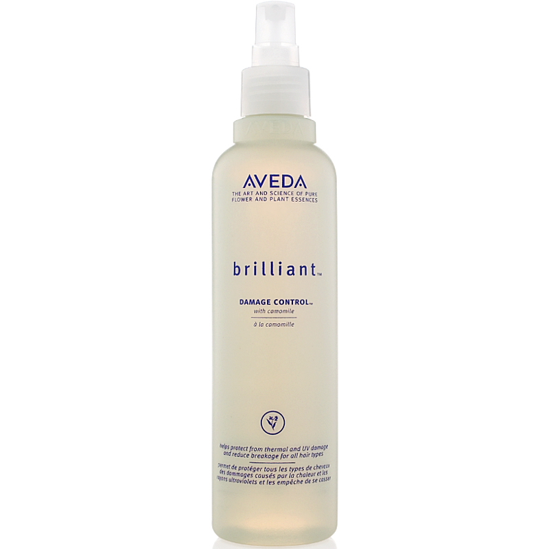 Aveda Brilliant Damage Control Spray