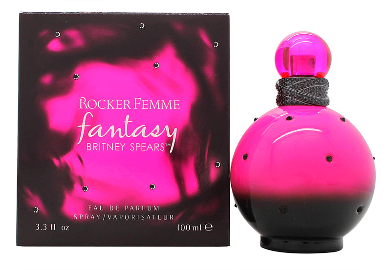 Rocker Femme Fantasy by Britney Spears for Women