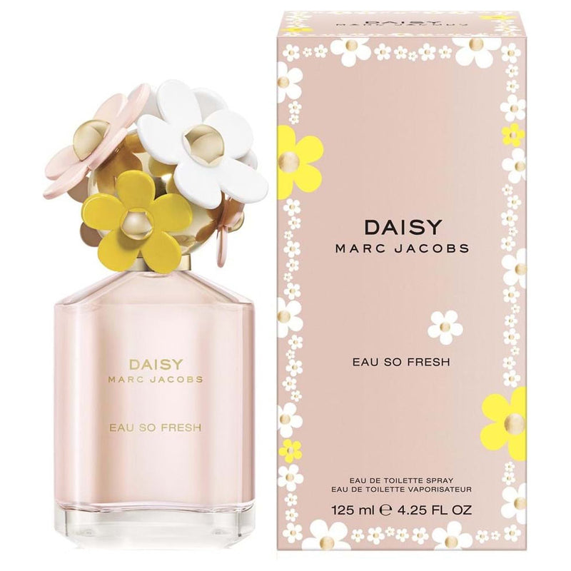 Daisy Eau So Fresh by Marc Jacobs EDT Spray for Women