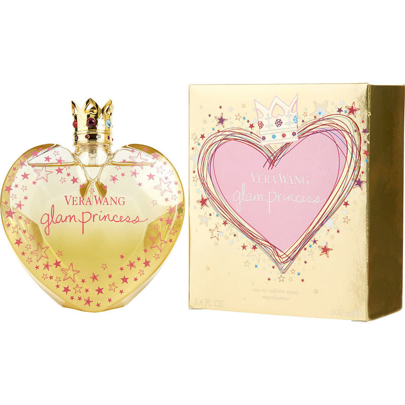 Glam Princess by Vera Wang EDT Spray for Women