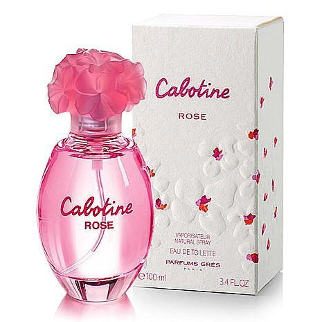 Cabotine Rose by Gres for Women
