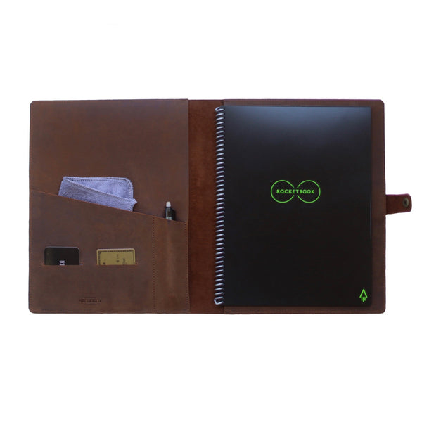 Rocketbook Everlast/Fusion Letter Size Notebook Cover