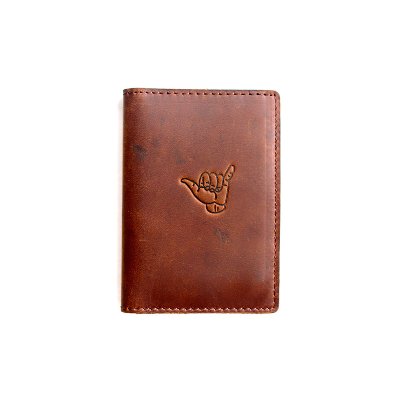 Whiskey Wallet / SHAKA