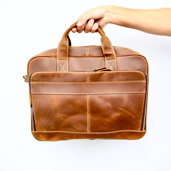 The Bailor Business Bag