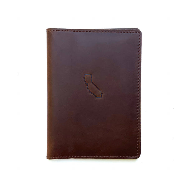 Passport Travel Wallet - CALIFORNIA