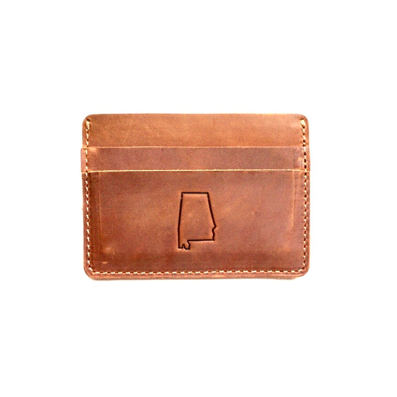 Marlin Ultra-Slim Wallet - ALABAMA