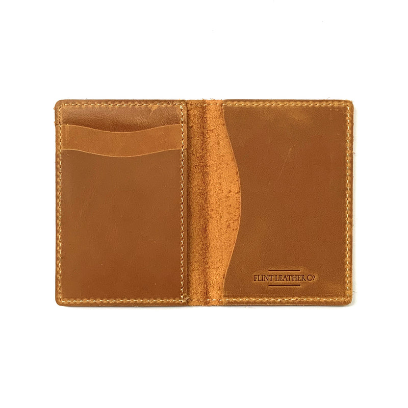 Whiskey Wallet - TEXAS