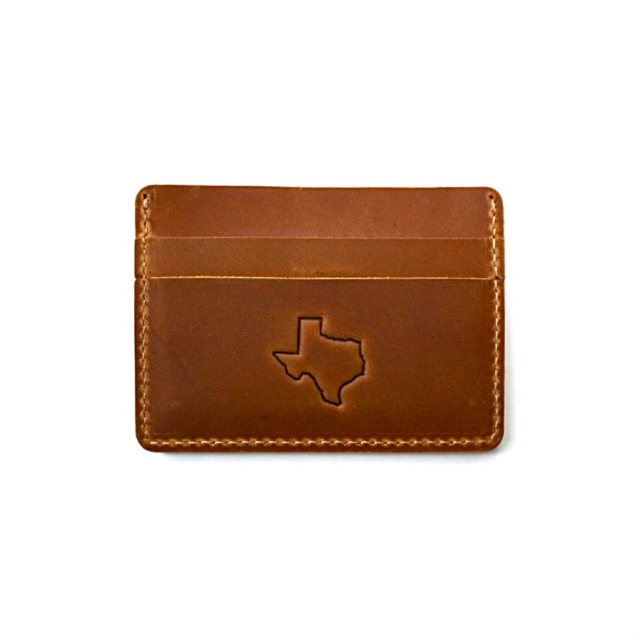 Texas - Marlin Ultra-Slim Wallet