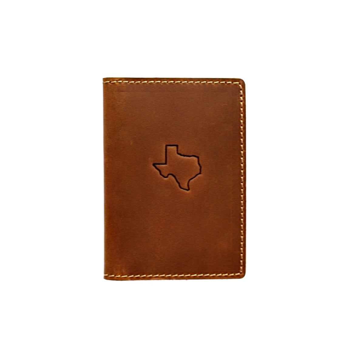 Texas - Whiskey Wallet
