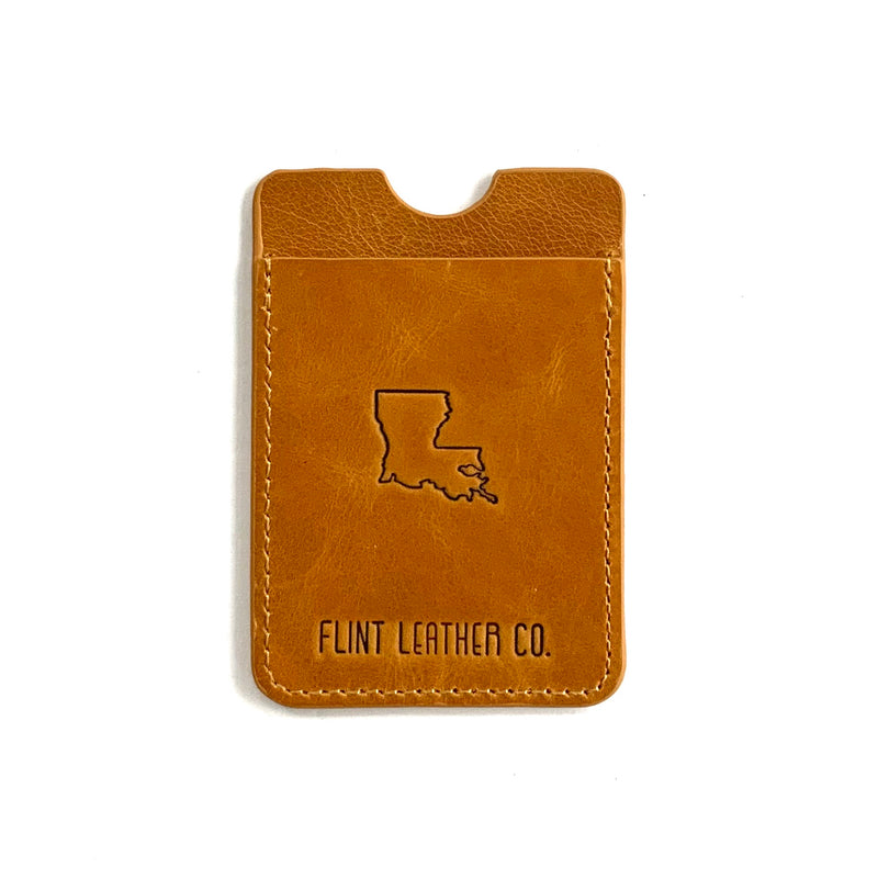 Phone Wallet - LOUISIANA