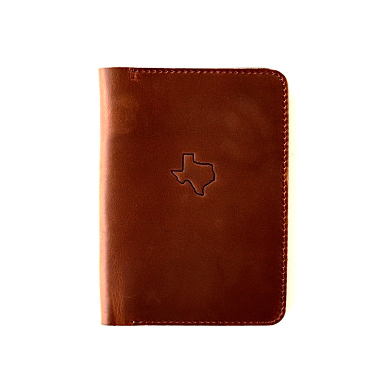 Avis Pocket Journal - TEXAS