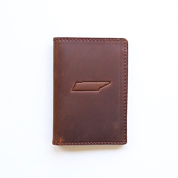 Tennessee - Whiskey Wallet