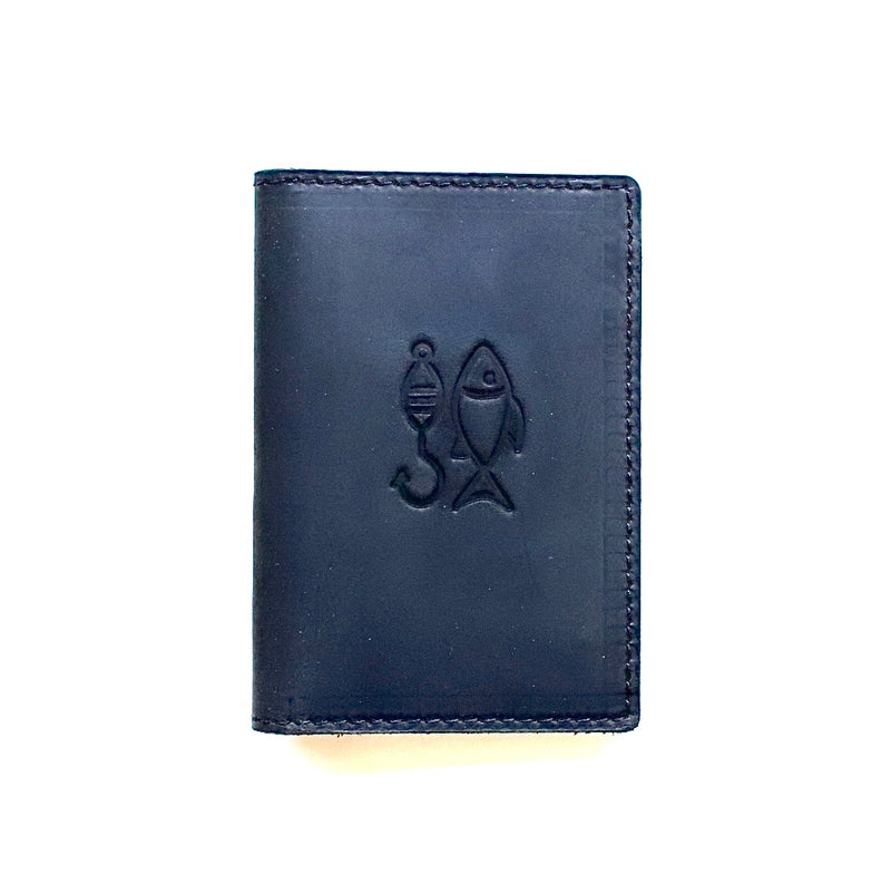 The Whiskey Wallet