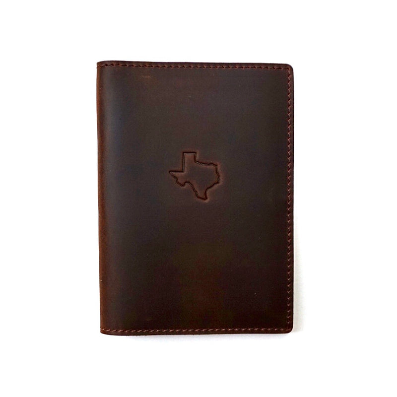 Passport Travel Wallet - TEXAS