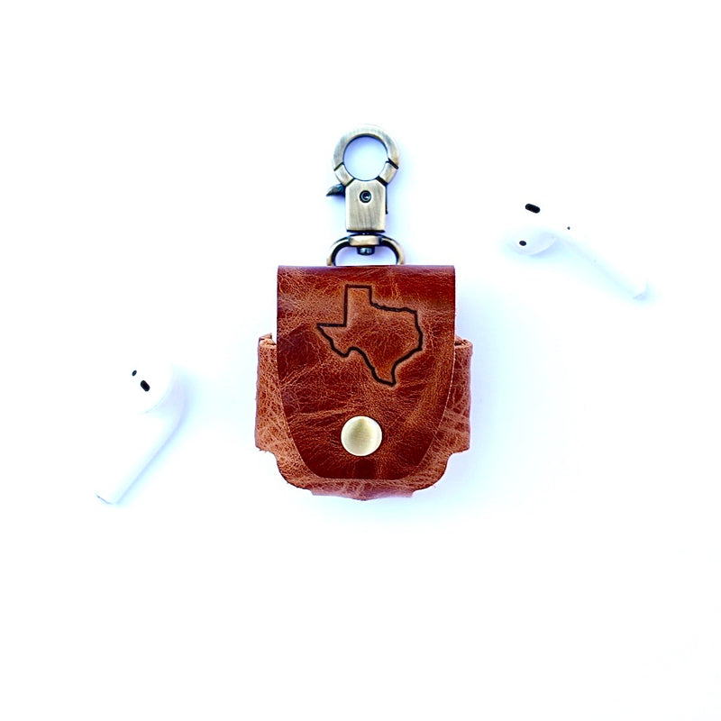 AirPods Case - TEXAS