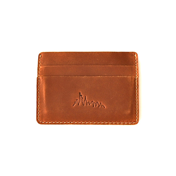 Marlin Ultra Slim Wallet - NEW YORK