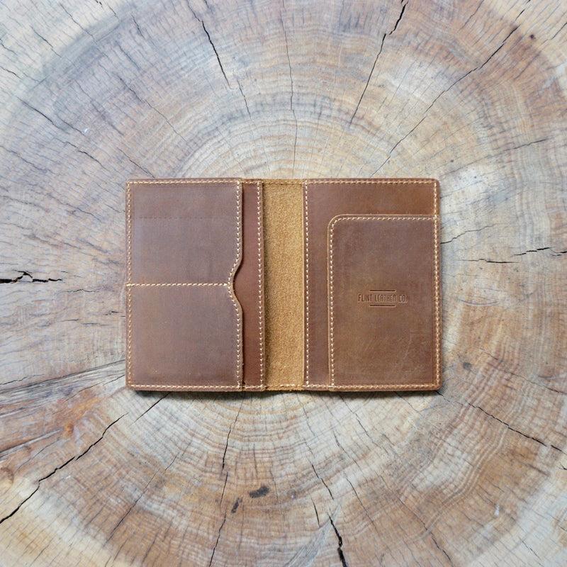 Passport Travel Wallet - TENNESSEE