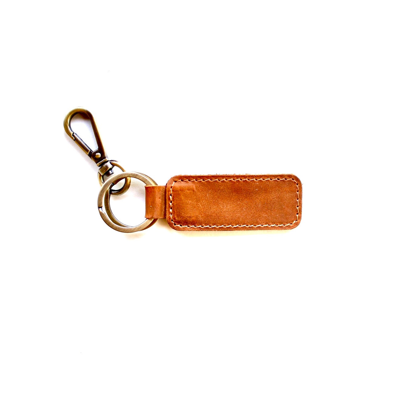 The Courier Keychain